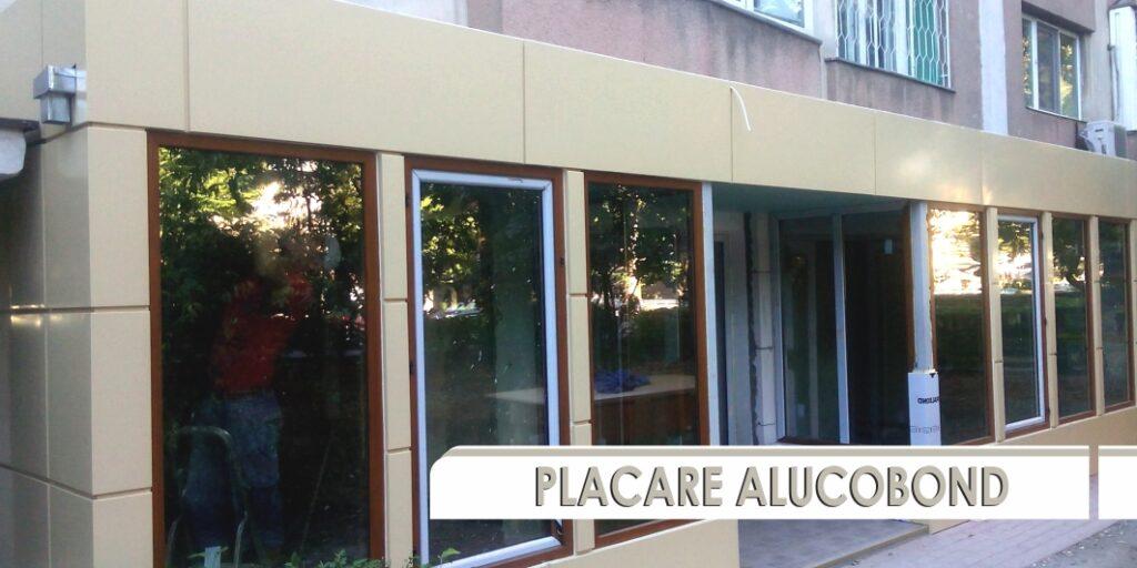 PLACARE ALUCOBOND